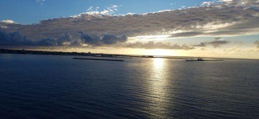 ダイヤモンドプリンセス秋の大航海乗船記2―牛車でゆらり初めての石垣島