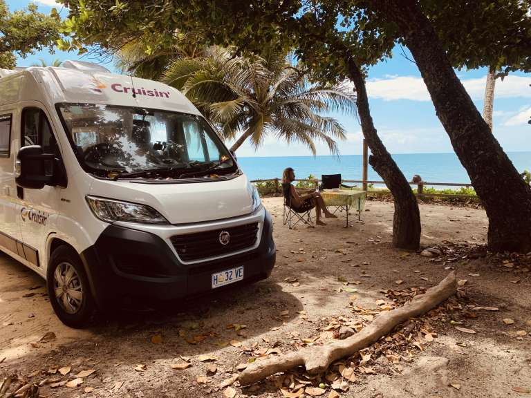 Campervan and Motorhomes Hire Costs in Australia