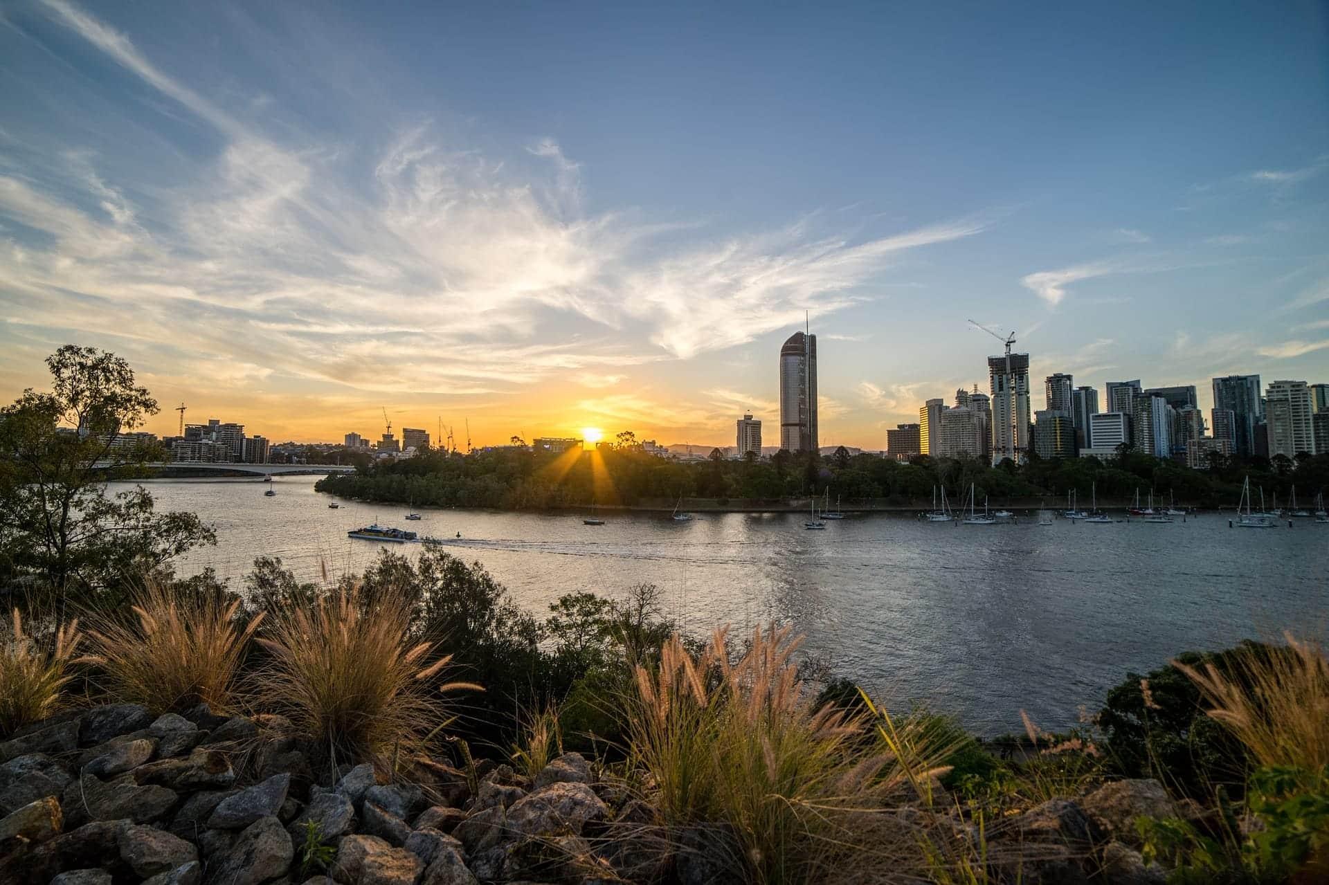 Campervan Rental Brisbane
