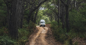 Campervan Hire Brisbane Cheap