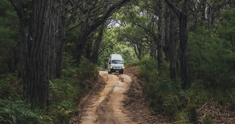 Campervan Hire Brisbane Cheap