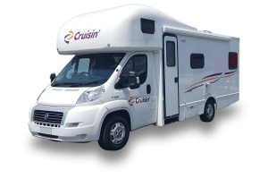 4 BERTH SEEKER