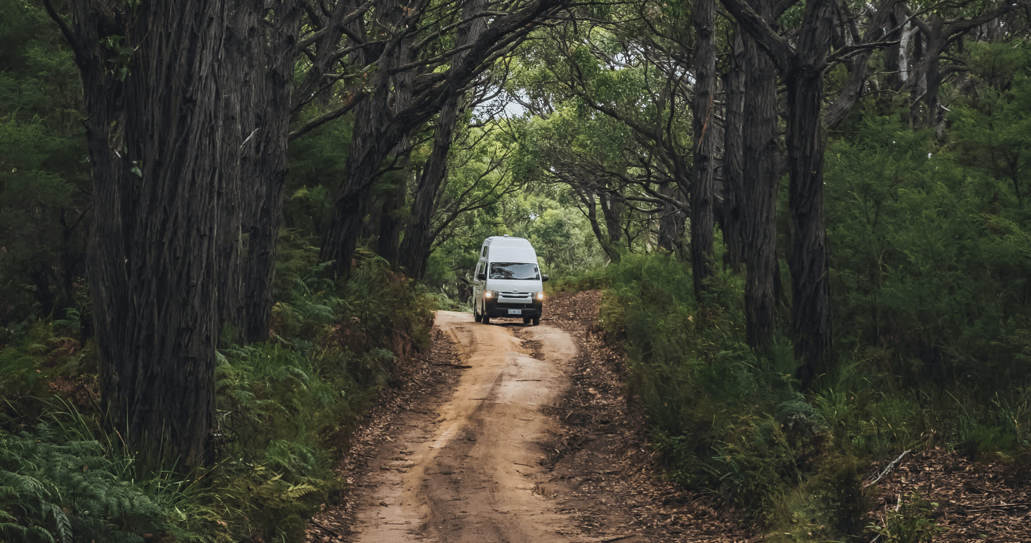 Guide To Renting Your First Campervan in Australia