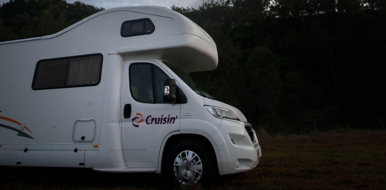 campervan hire cairns