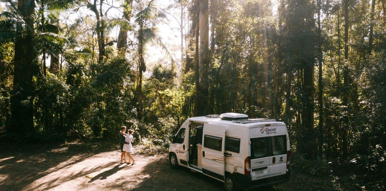 Why Travelling By Campervan Or Motorhome Is The Ultimate Way To Holiday