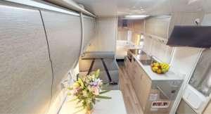 Cruisin 4 Berth Seeker Motorhome