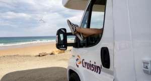 Cruisin Deluxe Motorhome