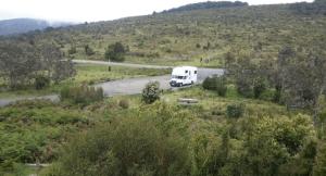 GoCheap Picton Motorhome