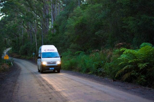 What Camper Suits Your Travel Needs? - Cruisin Motorhome Rentals Australia