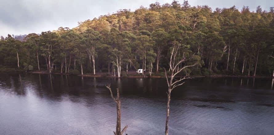 Corrina-Tasmania