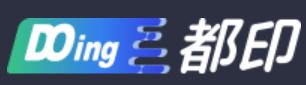 DOing icon