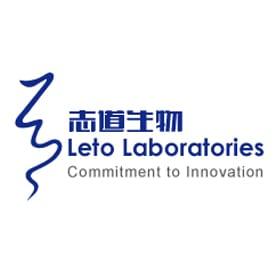 Leto Laboratories icon