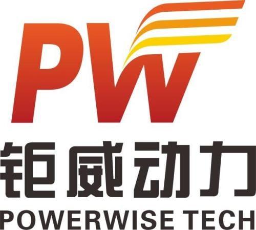 PowerWise Tech icon
