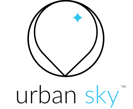 Urban Sky icon