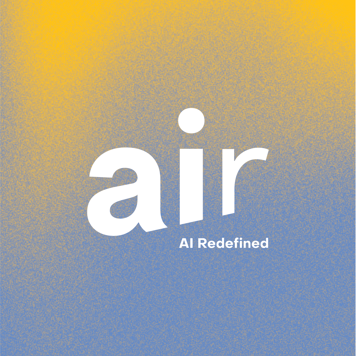 AIR (AI Redefined) icon