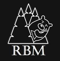 Russian bear market icon