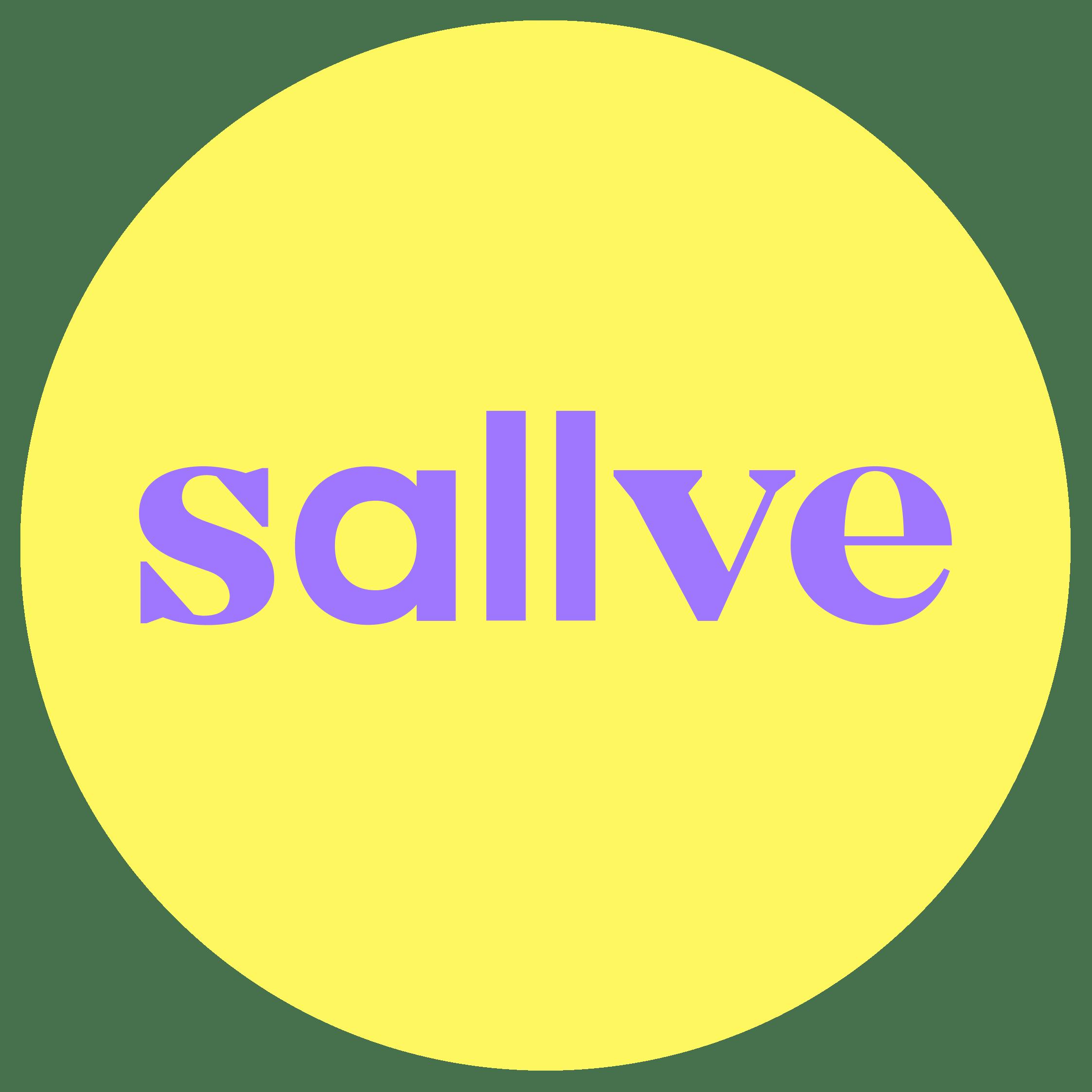 Sallve icon