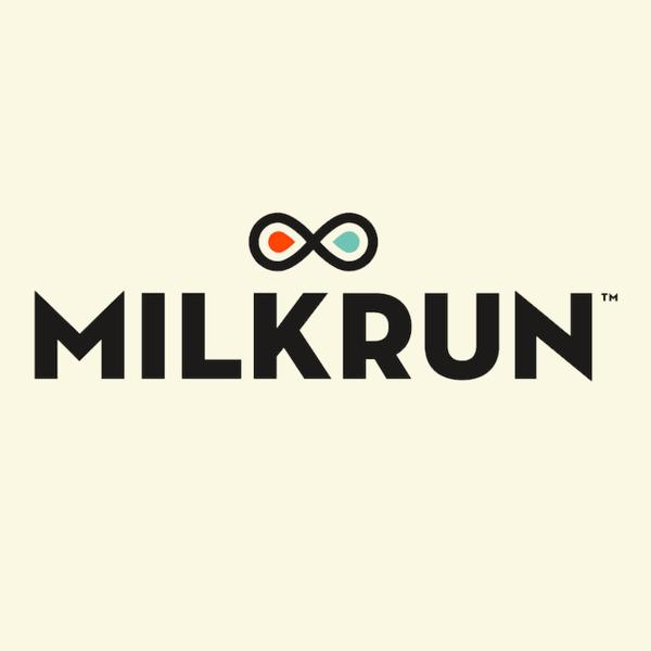MilkRun icon