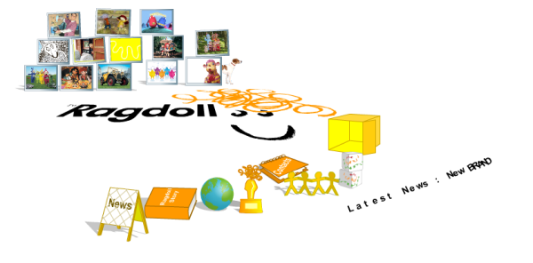 Ragdoll Limited Logo Pics Download