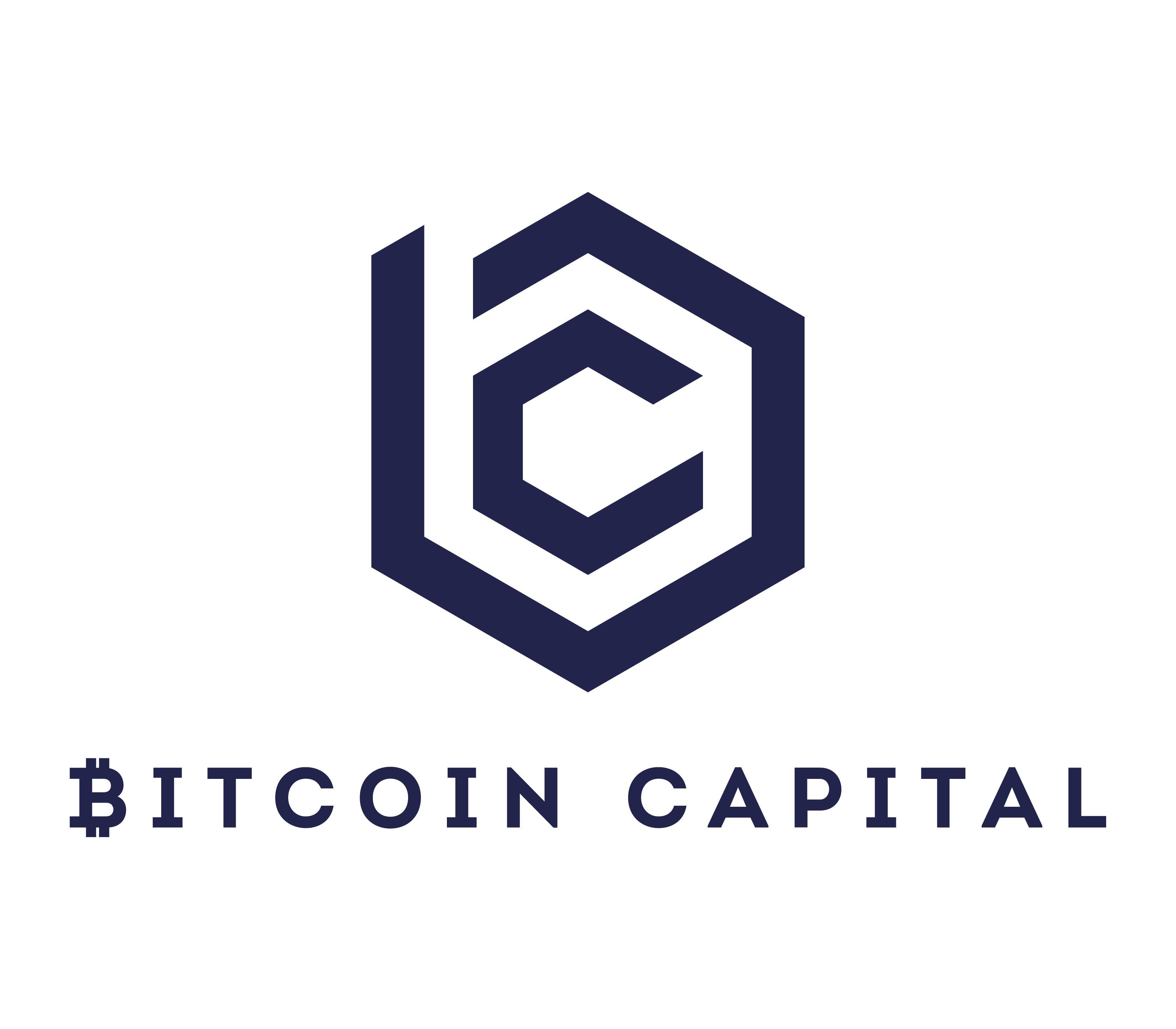 bitcoin capital