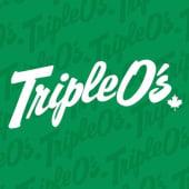 Triple O's Restaurants Logo