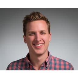 Luke Schoenfelder, the CEO and Co-founder of Latch
