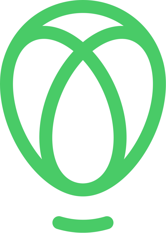 Uphold icon