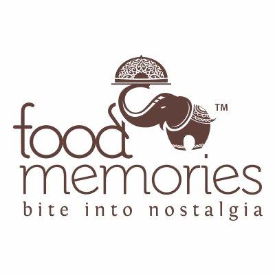 Food Memories icon