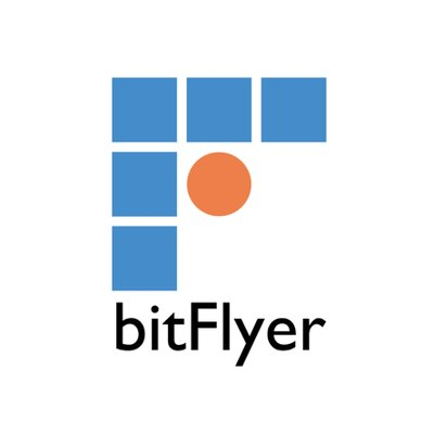 bitFlyer icon
