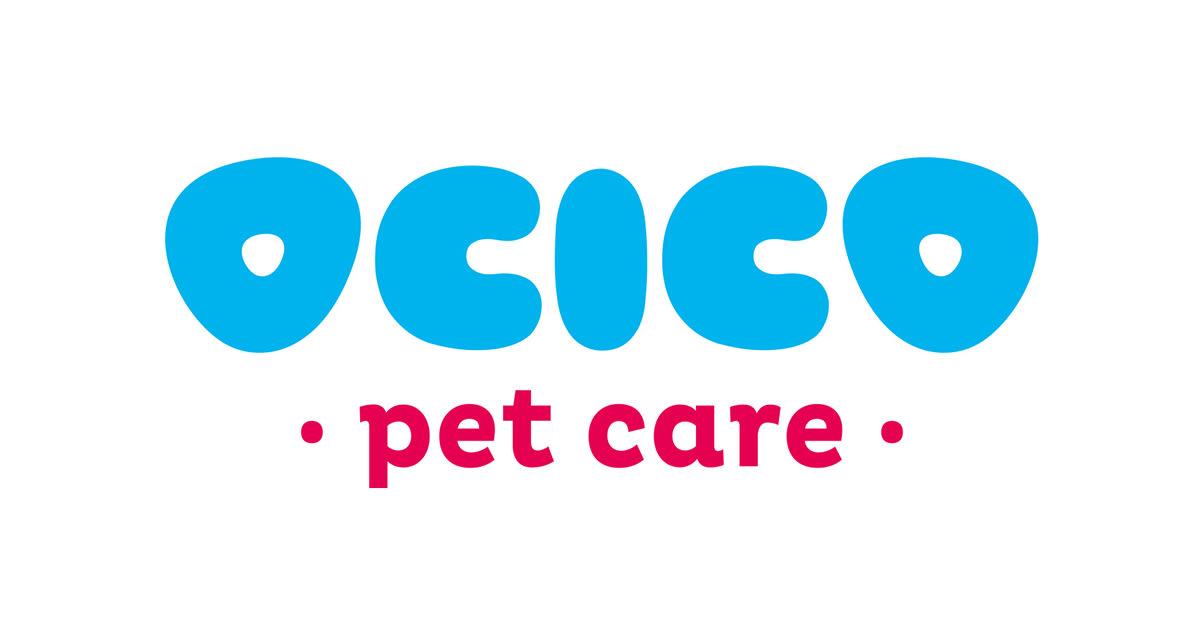 Ocico Pet Care icon