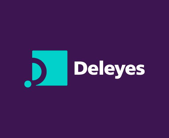 Deleyes icon