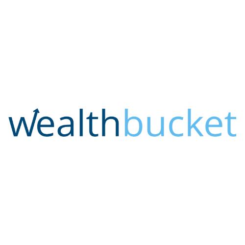 Wealthbucket icon