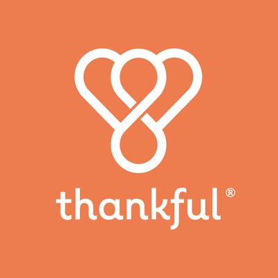 Thankful icon