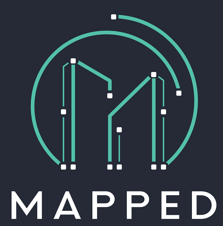 Mapped icon