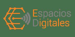 Espacios Digitales IoT icon