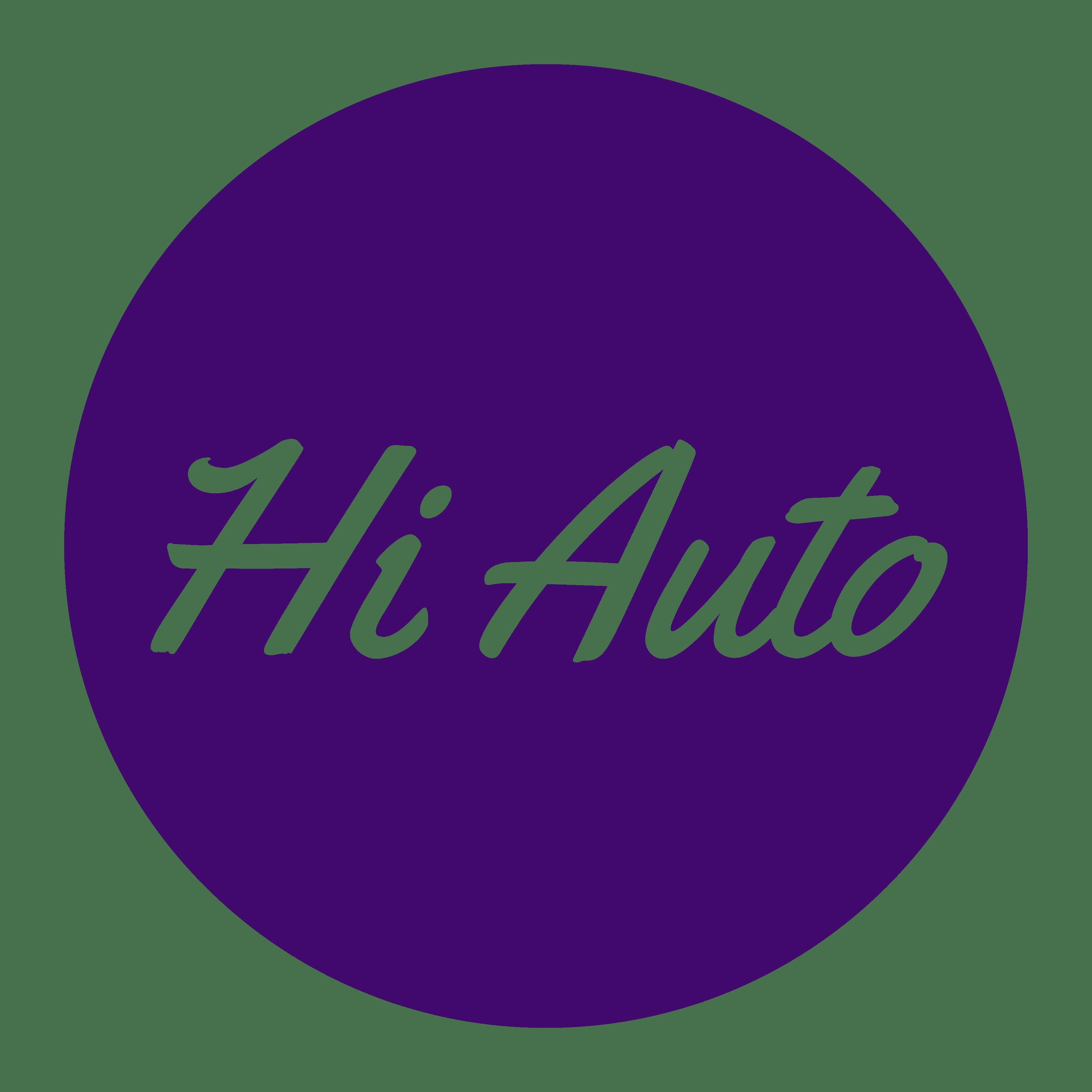 Hi Auto icon
