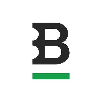 Bitstamp icon