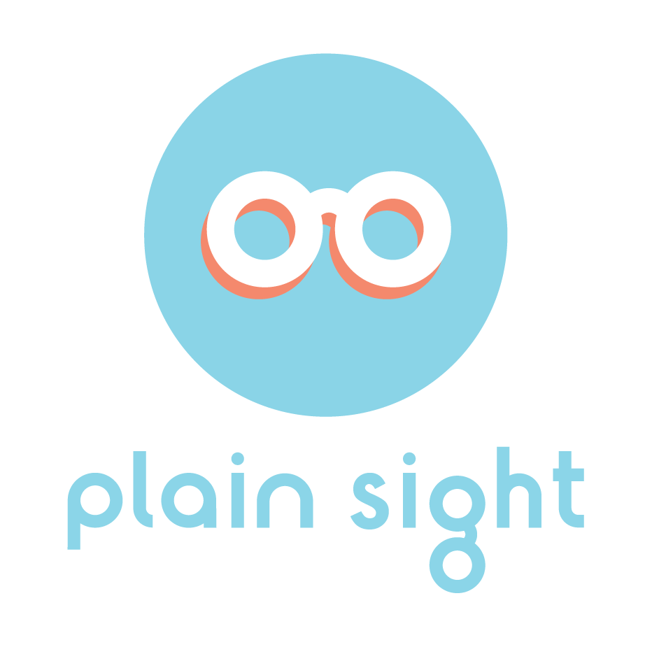 Plain Sight icon