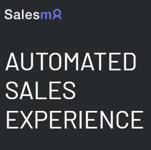 Salesm8 icon