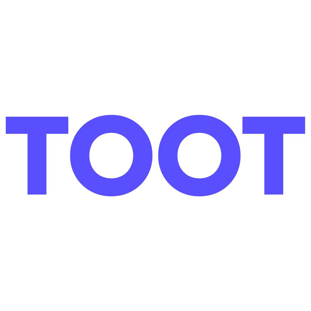 Toot icon