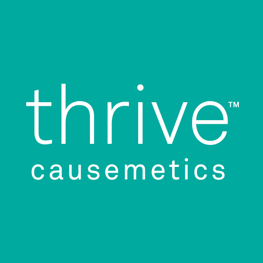 Thrive Causemetics icon