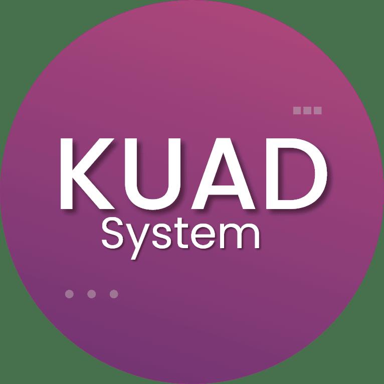 Kubey Machine - KUAD System