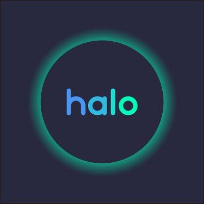 Halo Car icon