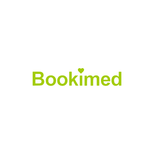 Bookimed Limited icon