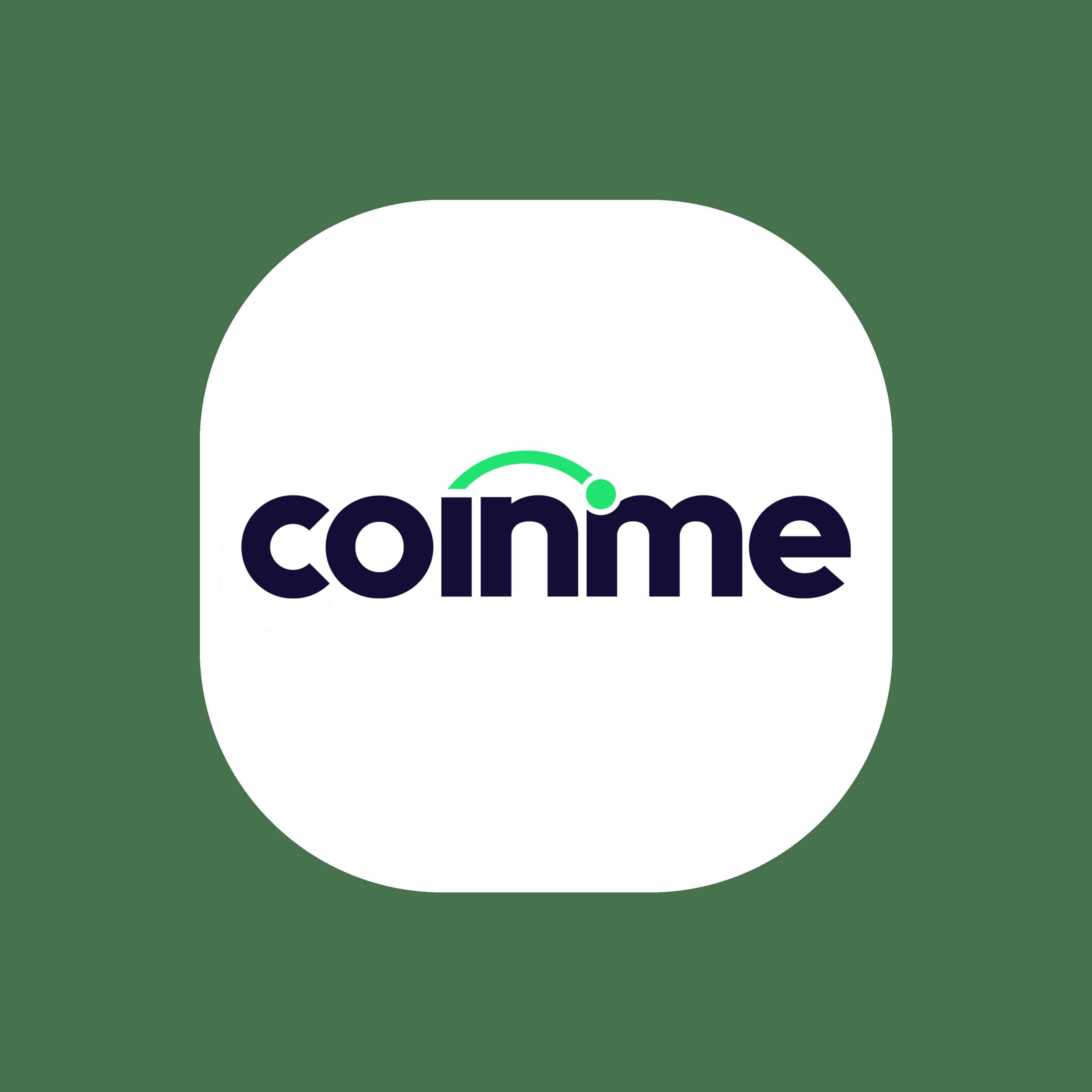 Coinme icon