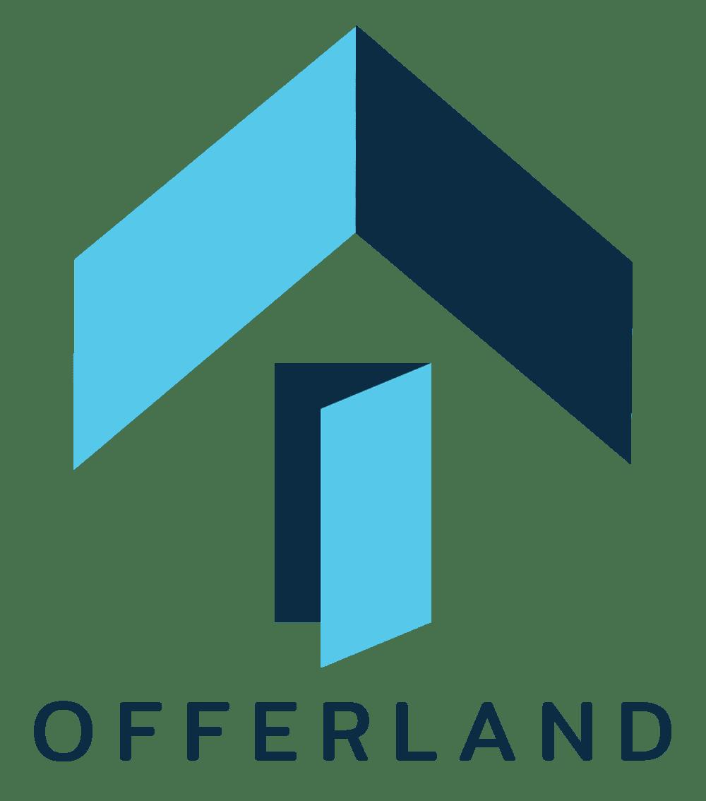 Offerland icon