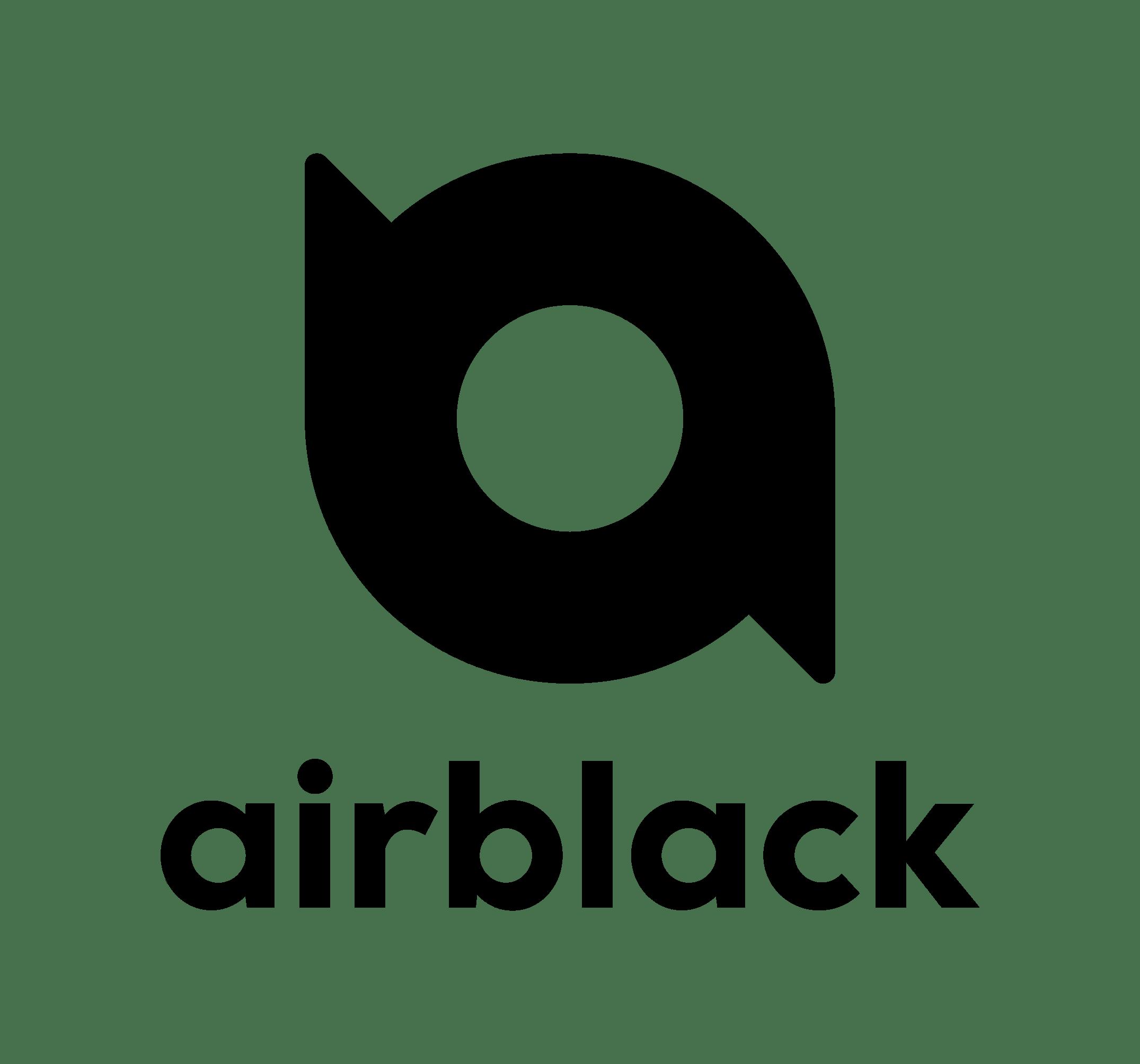 Airblack icon