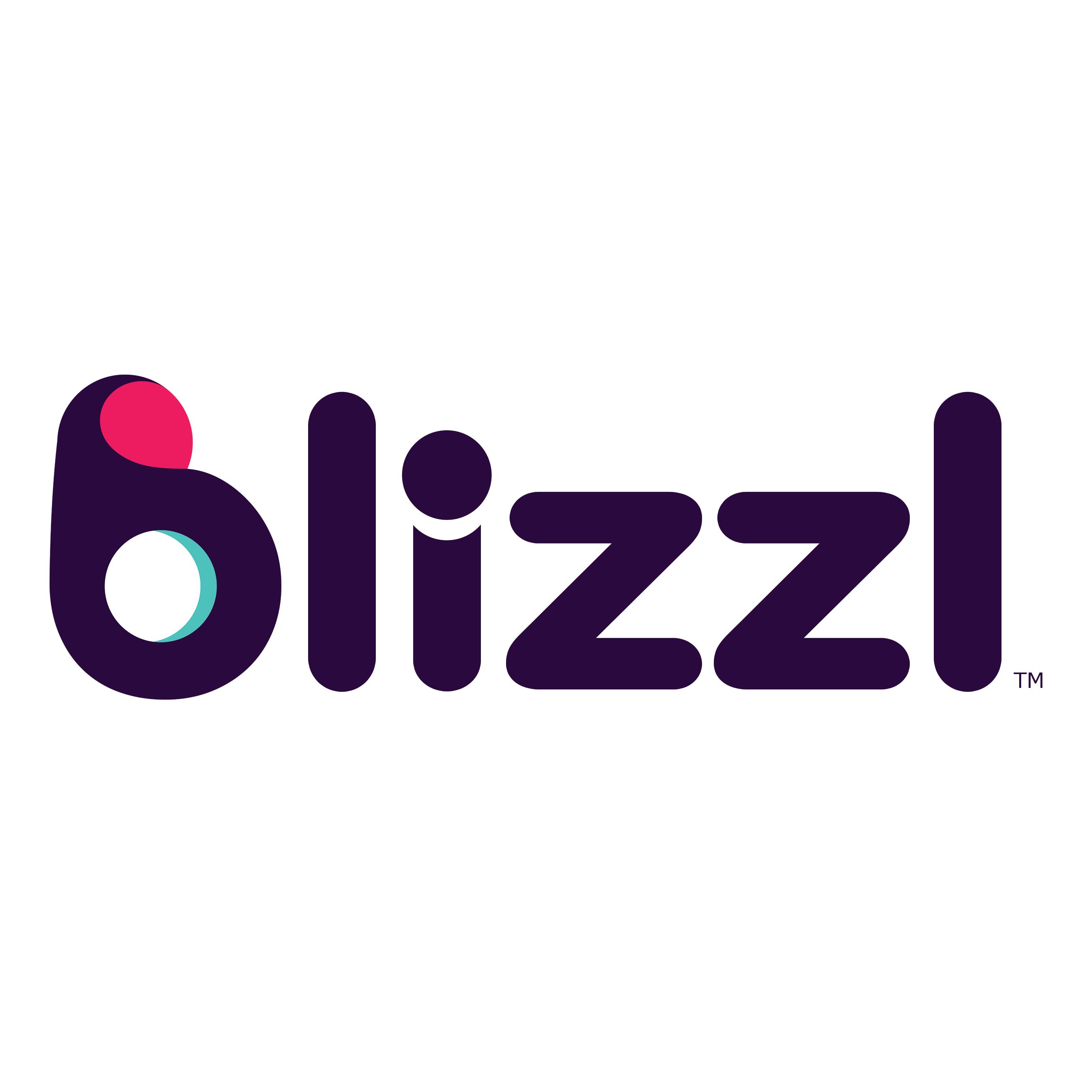 blizzl media icon