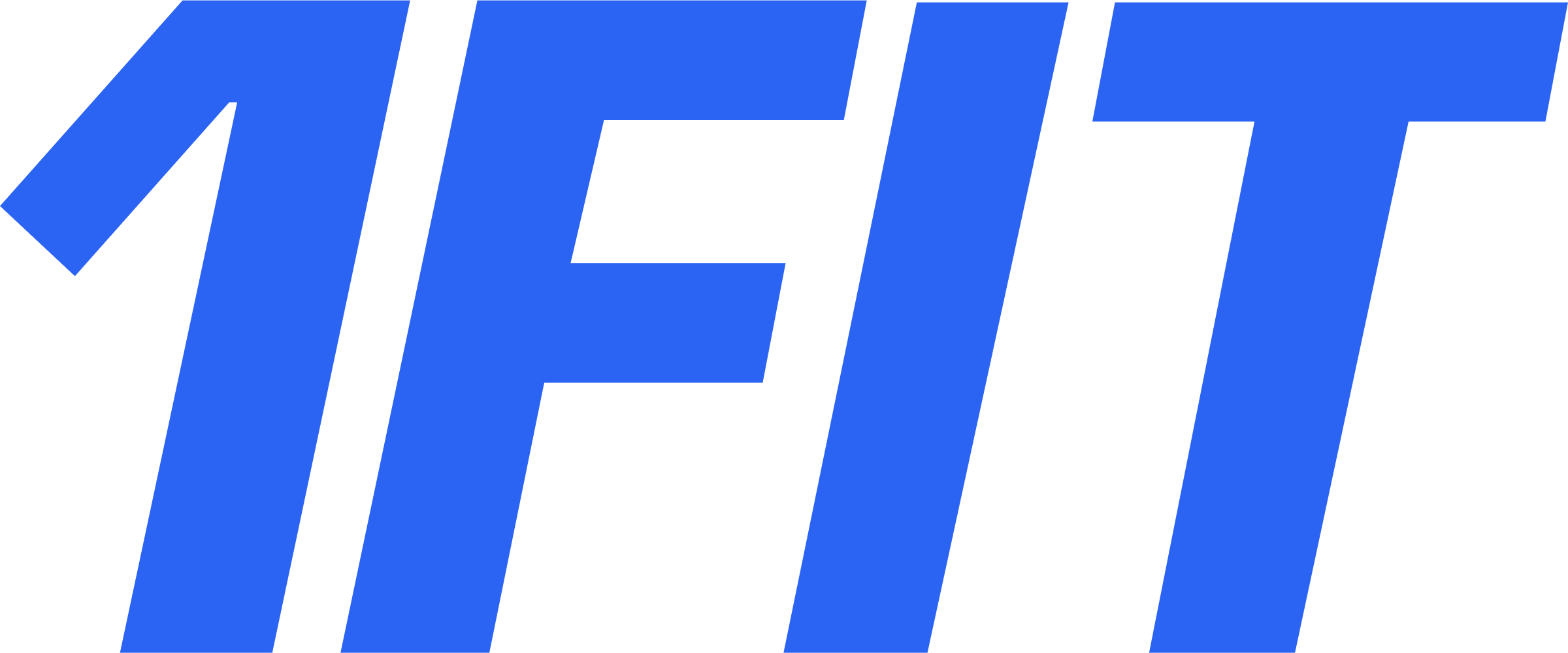 1FIT icon