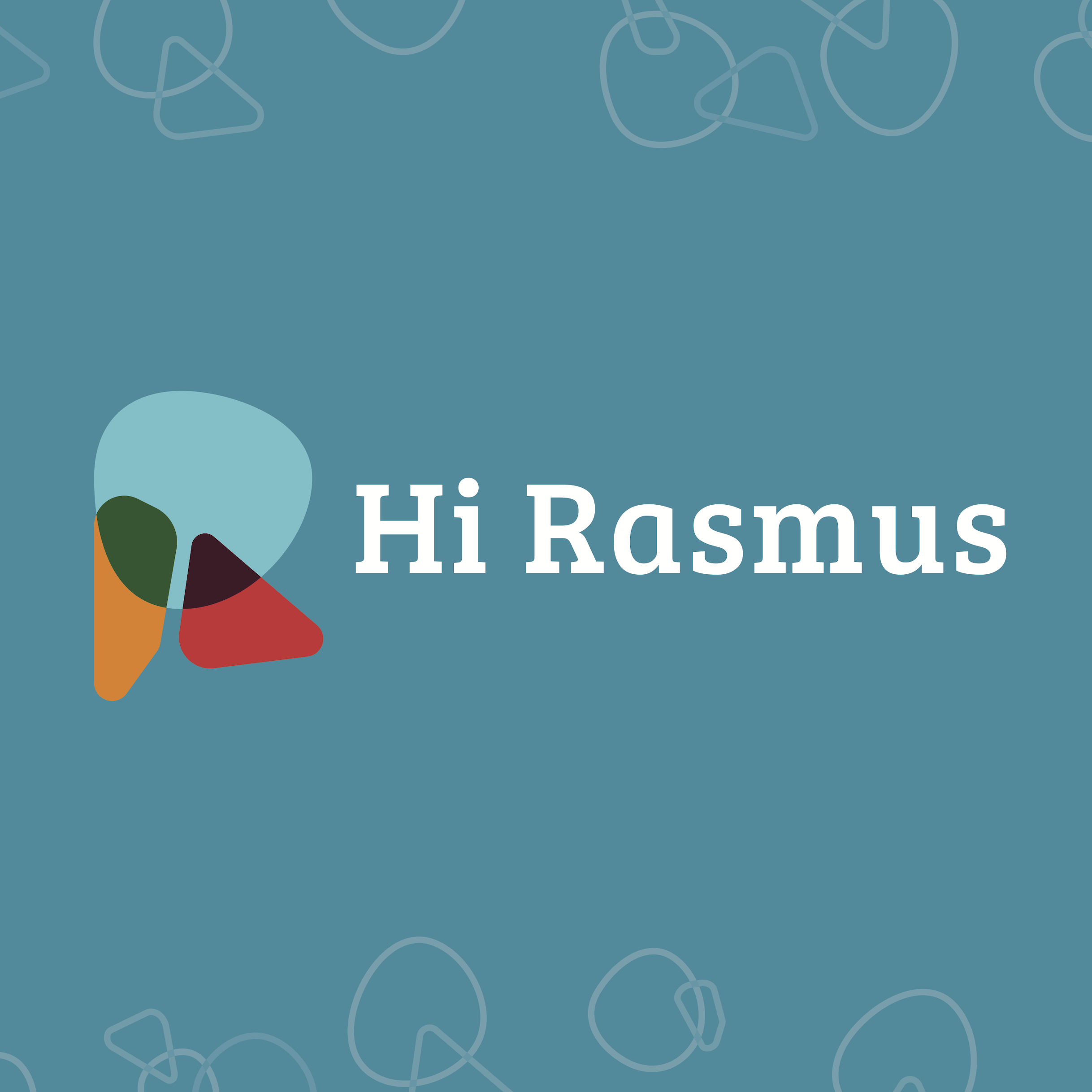 Hi Rasmus